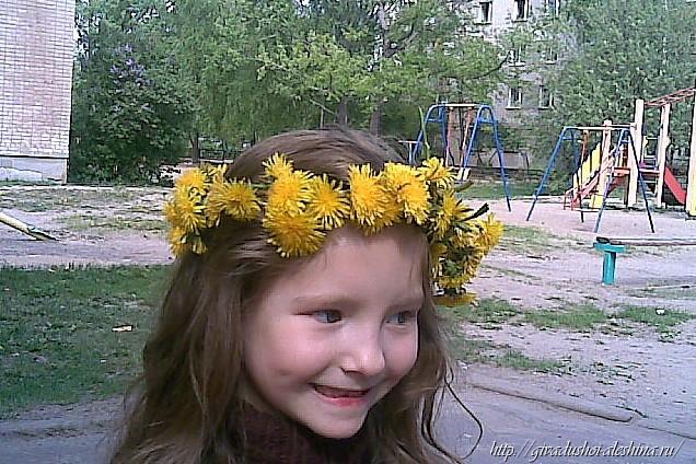 FotoSketcher - Веснянка