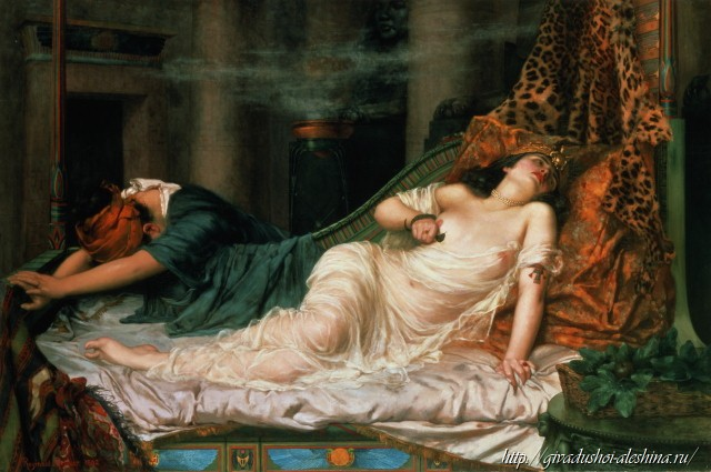 FotoSketcher - The_Death_of_Cleopatra_arthur